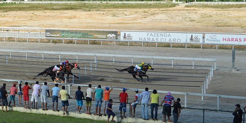 CONSOLAÇÃO - VIII GP FORTALEZA QUARTER HORSE SHOW 2017