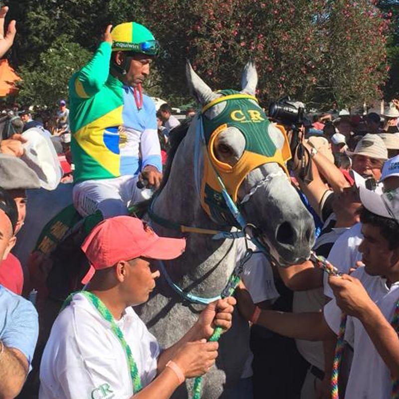 GP Copa Challenger na Argentina 2017