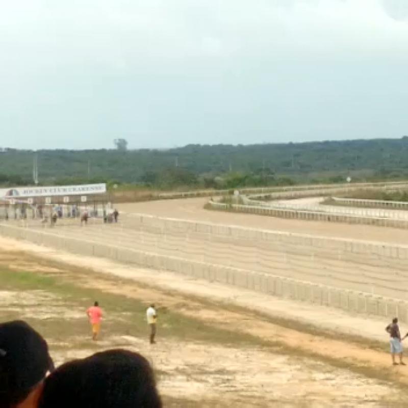 IX Grande Prêmio Quarter Horse Show em Fortaleza - Classificatória 2018