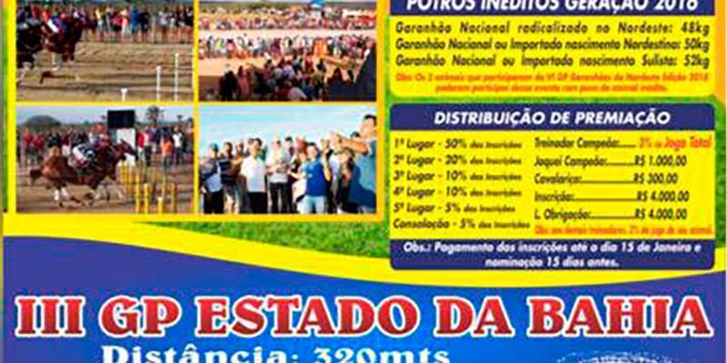 GP HARAS GRUPO PEREIRA - HARAS REDENÇÃO