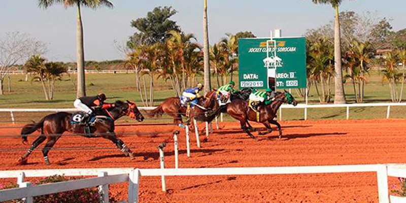 GP Pres. Do Jockey Club de Sorocaba - III DERBY (Sr. Mauro Eli Zaborowsky) - 2019
