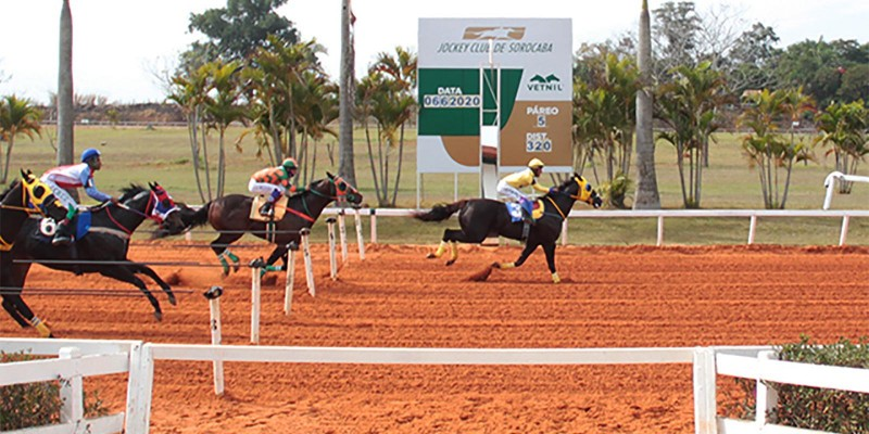 GP BRAZILIAN FUTURITY 2020