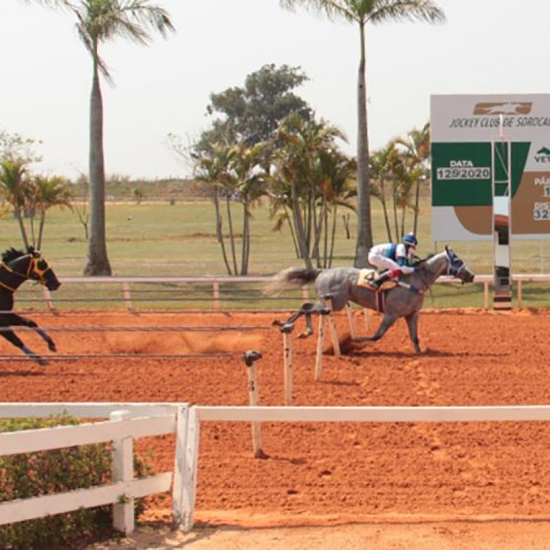 Final GP Sorocaba Futurity - 2020