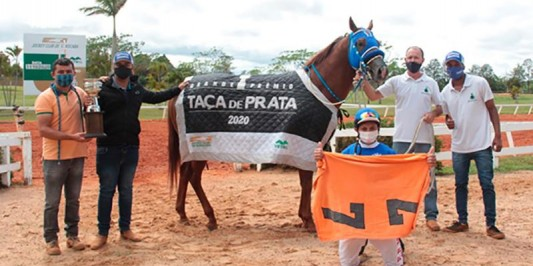 FINAL - GP TAÇA DE PRATA - 2020