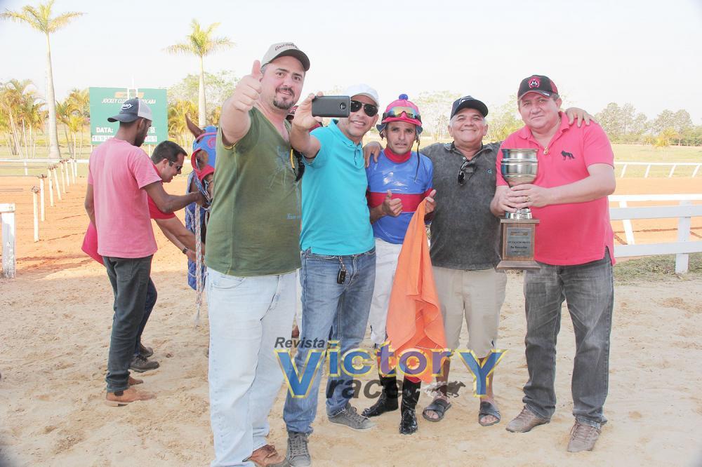 Revista Victory Race