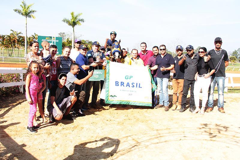 GP BRASIL- II TRÍPLICE COROA – 2019