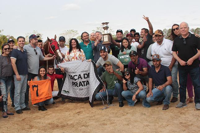 Grande Premio Taça de Prata -2019