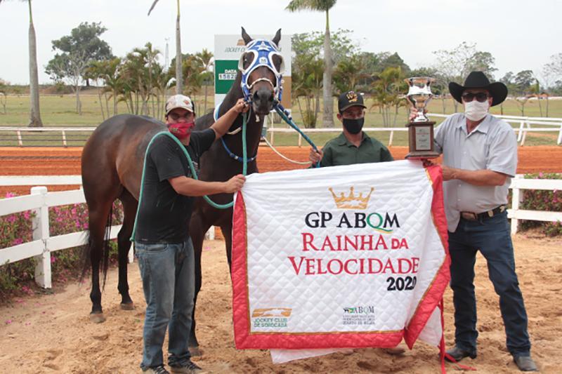 FINAL -  GP ABQM RAINHA DA VELOCIDADE - 2020