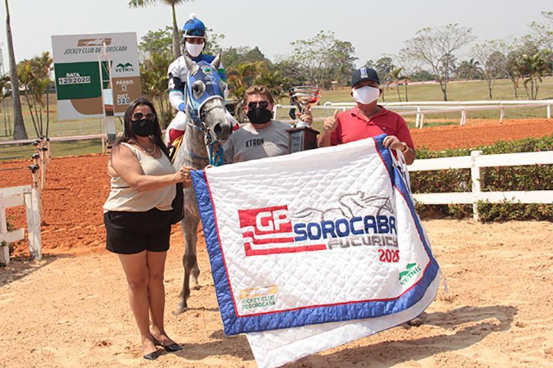 Final GP Sorocaba Futurity - 2020